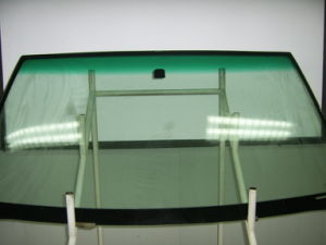 Windshiled Factory Auto Glass Supplier Xyg for Toyota pictures & photos