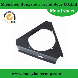 Small Sheet Metal Fabrication Machine Components pictures & photos