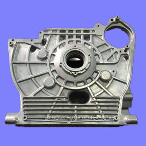Customized Aluminum Precision Die Casting for Auto Part pictures & photos