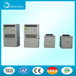 High-Power Drying Drying Moisture-Proof Equipment Warehouse Dehumidifier 10kg/H pictures & photos