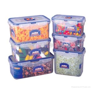 High Quality Plastic Containers for Home Use
