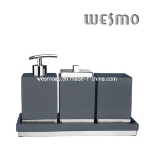 High-End Classical Style Bath Set (WBP0337C) pictures & photos
