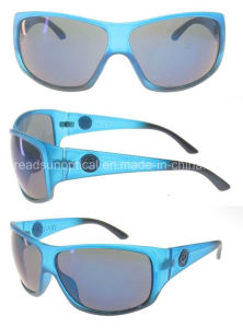 Full-Rim Sport Sunglassses Fashion Plastic Sunglasses (SP691131) pictures & photos