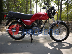 Jincheng Motorcycle Model Jc125-48 Street Bike pictures & photos
