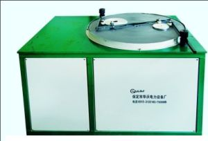 Table Structure Valve Core Grinding Machine for Dn 95-325 pictures & photos