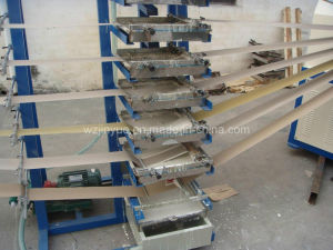 JY-50B Paper Core Rolling Machine