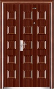 Security Door (JC-S073) pictures & photos