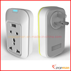 Wi-Fi Socket/Alarm System/Home Security System/Remote Control Switch pictures & photos