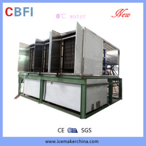 Cbfi SGS Certification Germany Siemens PLC Water Cooled Chiller (VDS30) pictures & photos
