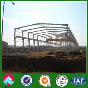 Fiji Light Steel Structure Bridge Engineering for Design and Manufacture pictures & photos