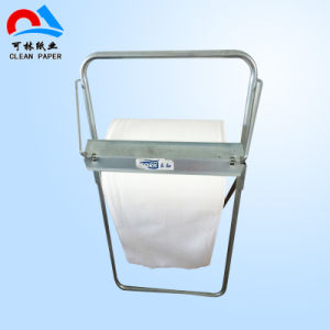 Strong Wet Industry Wipe Paper Towel pictures & photos