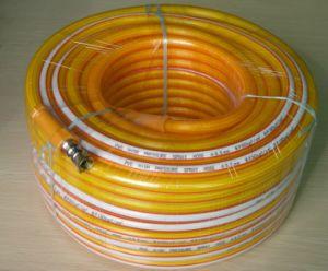 PVC Sparyer Hose pictures & photos