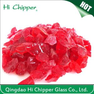 Hi Chipper Glass Crushed pictures & photos