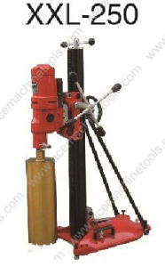 250mm 3800W Diamond Core Drill (XXL-250) pictures & photos