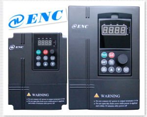 Frequency Inverter/VFD/VSD for Single Phase Induction AC Motor with Start-up Capcitor (2HP) pictures & photos
