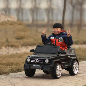 China Baby Remote Control Car Kids Electric Car pictures & photos