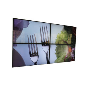 46inch for Samsung Super Narrow Bezel LCD Display pictures & photos