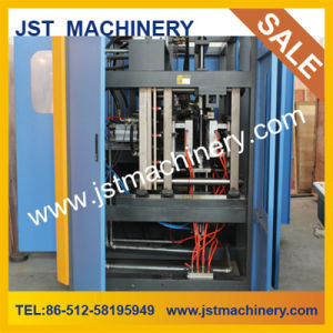 Automatic Plastic Blow Molding Machine pictures & photos