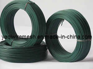China Supplier High Quality PVC Coated Wire in Low Price pictures & photos