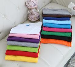 Fashion T-Shirt 100% Pure Cotton Fabric