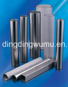 Pure Molybdenum Tube for Spurting Coating pictures & photos