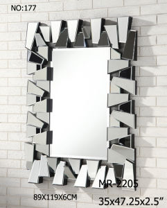 Mirror Furniture Decorative Wall Mirror pictures & photos