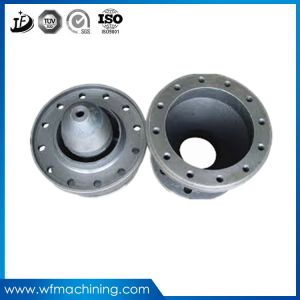 OEM Hot Sale Green Foundry Sand Casting Grey/Ductile Iron Casting with Metal Casting Process pictures & photos