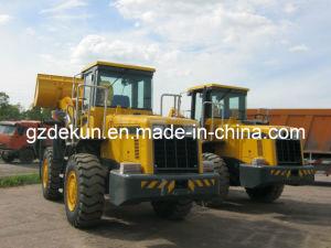 Deutz or Yuchai Engine 3ton Wheel Loader Price List