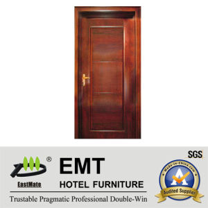 High Quality Hotel Doors (EMT-HD02) pictures & photos