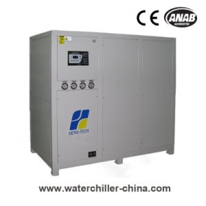 Water Cooled Industrial Chiller for Thermal Forming Machine pictures & photos