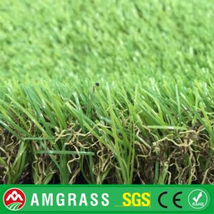 Recycled Garden Decor Grass and Artificial Turf (amf41625L) pictures & photos