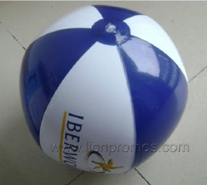 Summer Gift Custom Logo Beach Ball pictures & photos