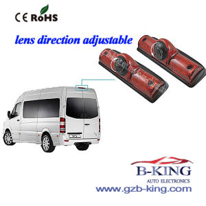 Car Camera for GM Express and Chevy Van pictures & photos