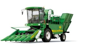 4 Row Corn Harvesters 4yzp-4