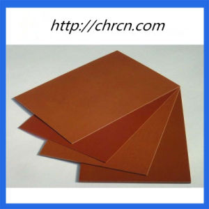 3025 Phenolic Cloth Laminated Sheet pictures & photos