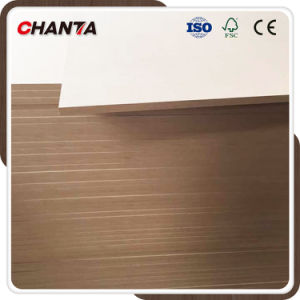 Plain/Raw MDF Board/MDF Panel Price/Price Medium Density Fibreboard pictures & photos