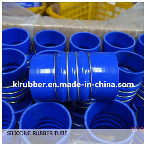 Heat Resistant Auto Straight Coupler Radiator Silicone Tube pictures & photos