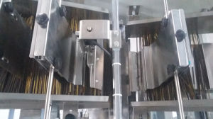 Automatic Spaghetti Pasta Noodle Weighing Packing Machine with Eight Weighers pictures & photos