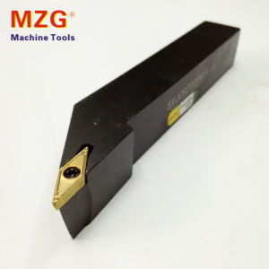 External Cylindrical Clip Before Turning CNC Cutting Groove Tool Handle pictures & photos