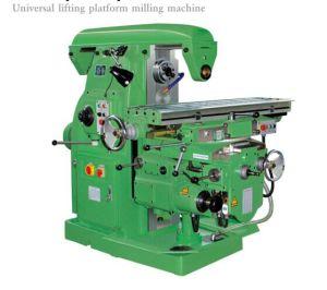 Milling Machine (X6132(X62W))