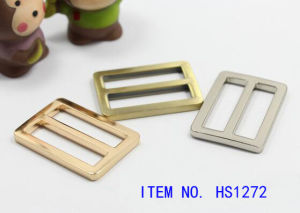 Pin Belt Buckle for Garment and Coat pictures & photos