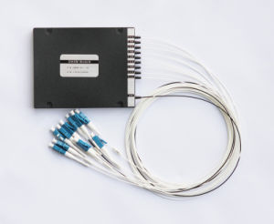 Mux and Demux CWDM/Oadm Module,CWDM (8+1 Channel)
