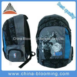 School Student Daypack Book Bag Travel Sports Backpack pictures & photos