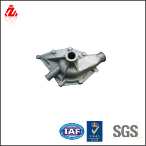 Car Body Part with Aluminum Die Casting pictures & photos