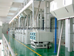 20tpd 50tpd 100tpd 300tpd 400tpd Complete Rice Mill Machine pictures & photos