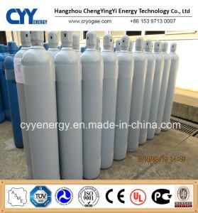 Liquid Oxygen Nitrogen Argon Carbon Dioxide Seamless Steel Gas Cylinder pictures & photos