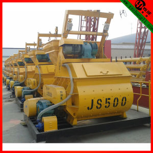 25m3/H Concrete Mixer Spare Parts for Sale pictures & photos