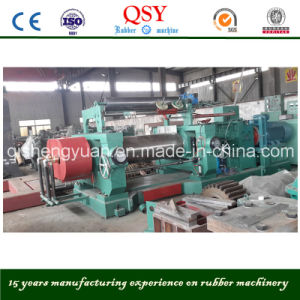 Xk-550 Rubber Mixing Mill for Rubgber Granules Mixing Machine pictures & photos