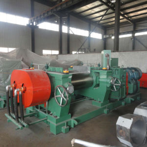 Hot Sale Advanced Technical Rubber Open Mixing Mill (XK-450) pictures & photos
