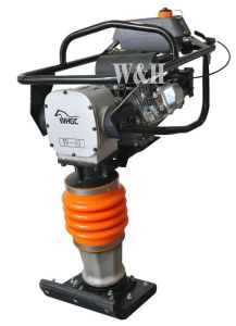 CE EPA Tamping Rammer (WH-RM80) pictures & photos